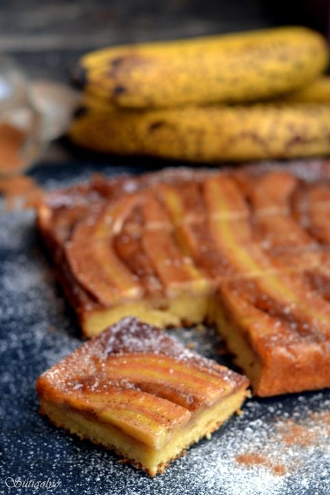 Banános karamelles fordított süti0892
